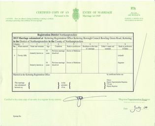 Uk apostille certificate service legalising documents for overseas yelopaper Image collections